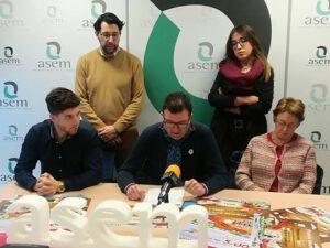 TROMANS LOGISTICA Y CALIDAD MIEMBRO DE LA JUNTA DIRECTIVA DE ASEM