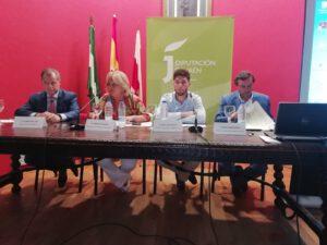 TROMANS LOGÍSTICA Y CALIDAD S.L. PARTICIPA EN EL III FORO DE INFRAESTRUCTURAS, TRANSPORTE Y LOGÍSTICA PROVINCIAL DE JAÉN